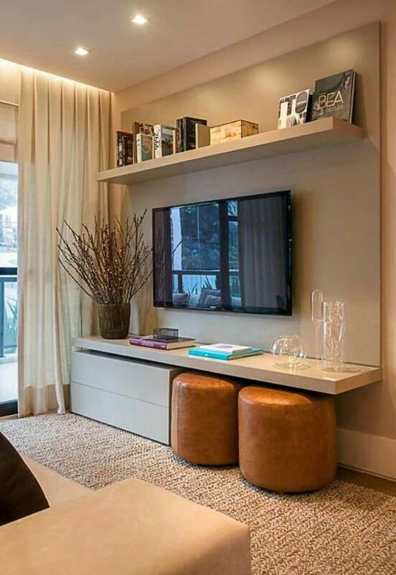 living room with tv ideas 15