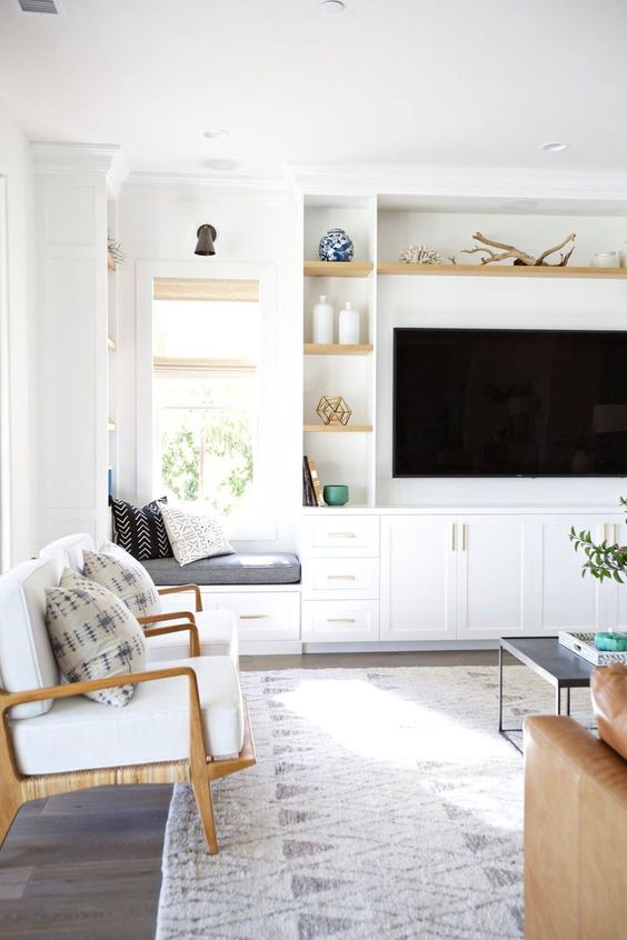 living room with tv ideas 4