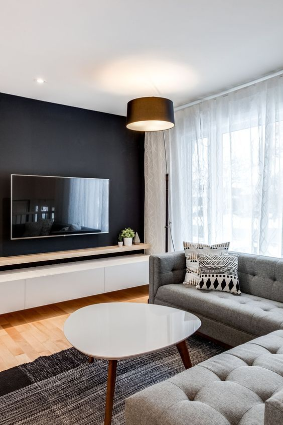 living room with tv ideas 8