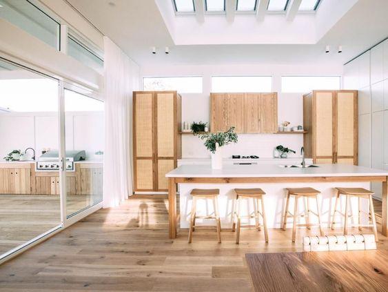 Breathtaking White Kitchen Ideas That'll Stun You