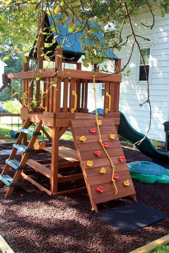 backyard for kids ideas 10