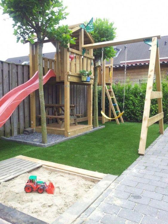 backyard for kids ideas 11