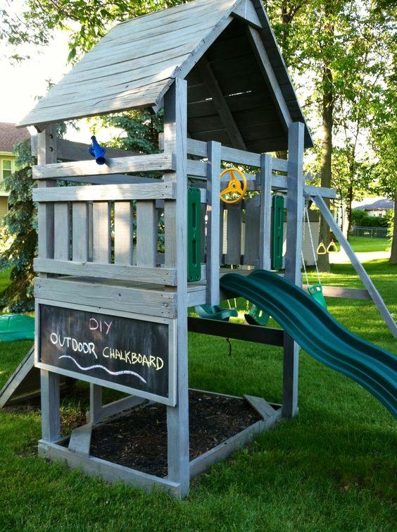 backyard for kids ideas 15