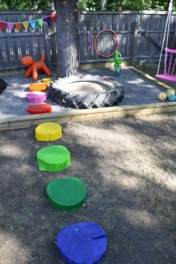 backyard for kids ideas 16