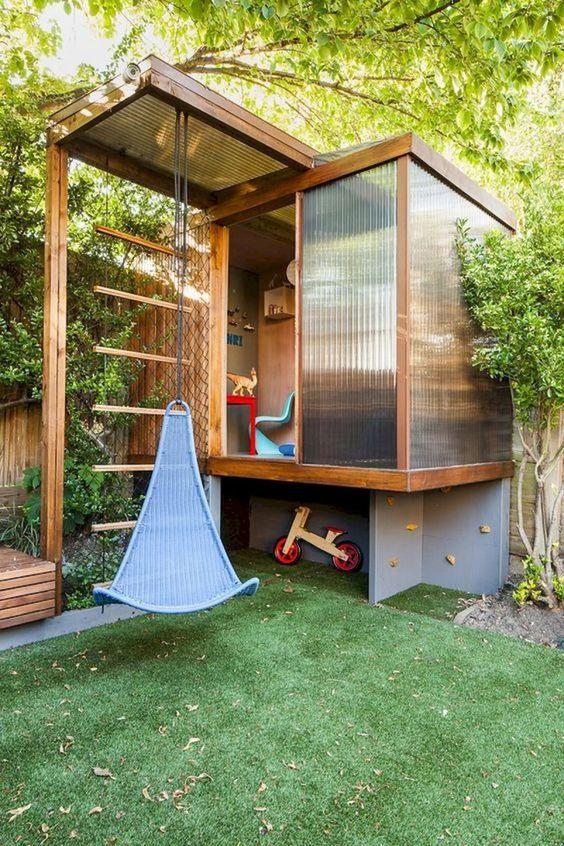 backyard for kids ideas 4