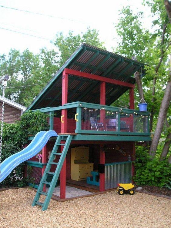 backyard for kids ideas 5