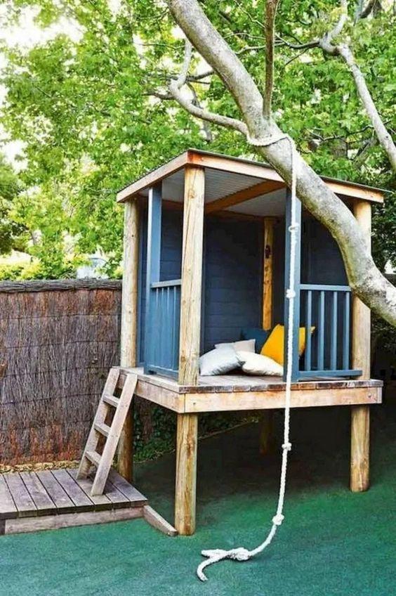 backyard for kids ideas 6
