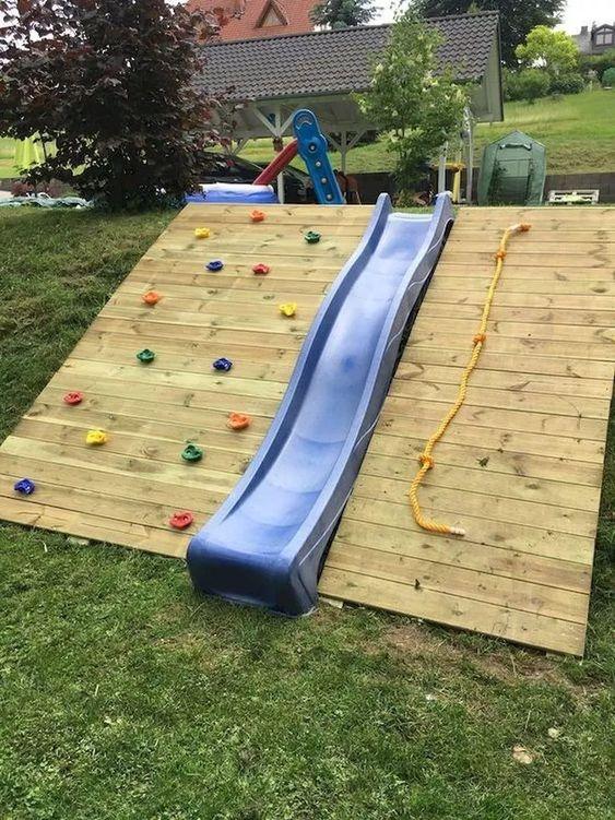 backyard for kids ideas 7