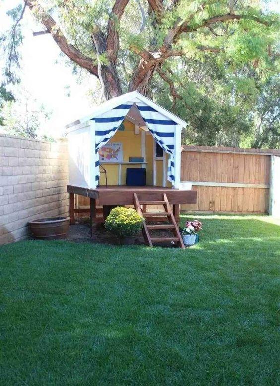 backyard for kids ideas 9