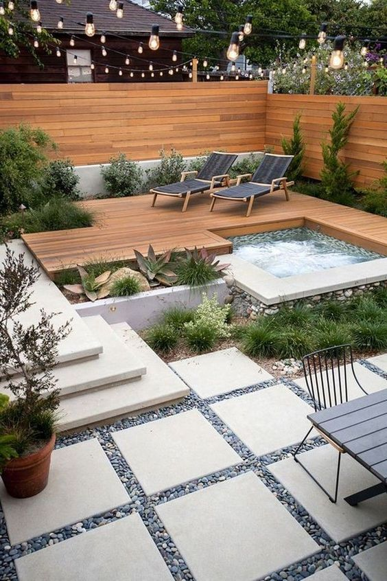 backyard inspiration ideas 13