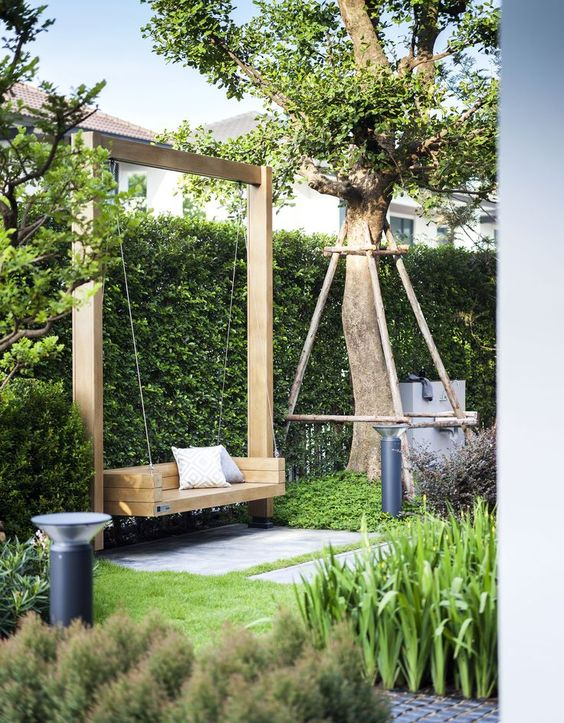 Backyard Inspiration Ideas: Simple and Fun