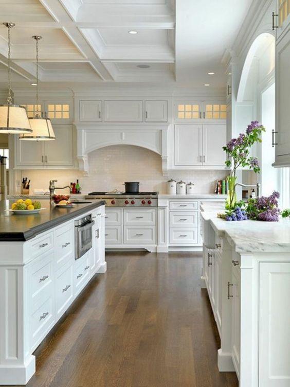 farmhouse kitchen ideas 4