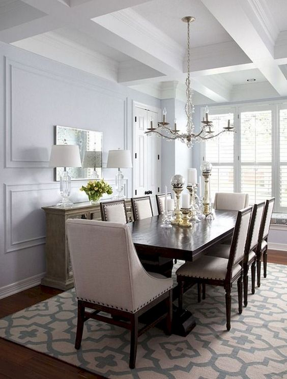 formal dining room ideas 14