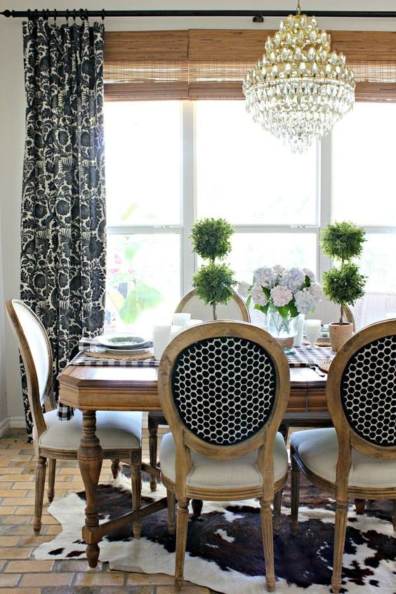formal dining room ideas 16