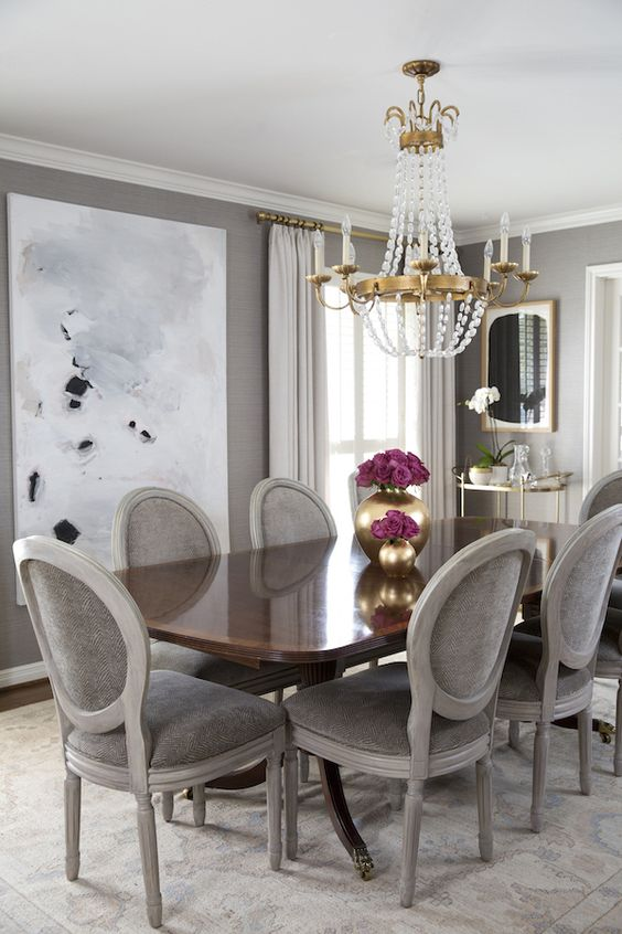 formal dining room ideas 17