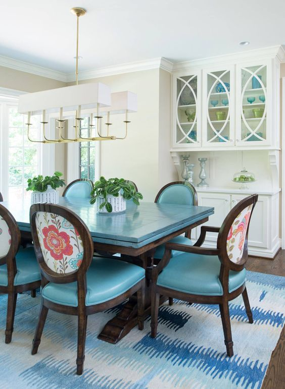 formal dining room ideas 19