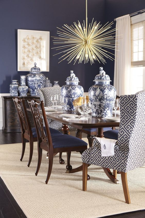 formal dining room ideas 5