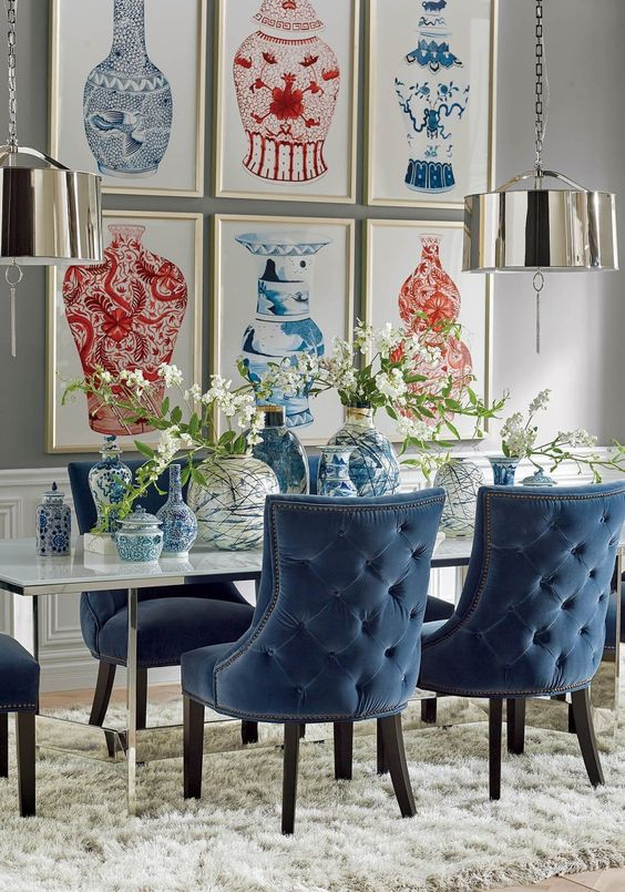 formal dining room ideas 7