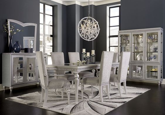 Magnificent Formal Dining Room Ideas for Your Special Moments