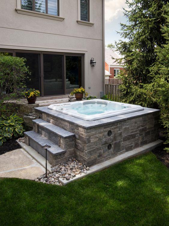 hot tub ideas 6