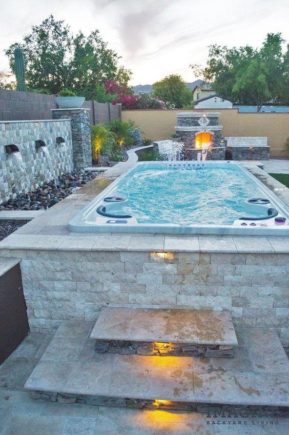 hot tub ideas 7
