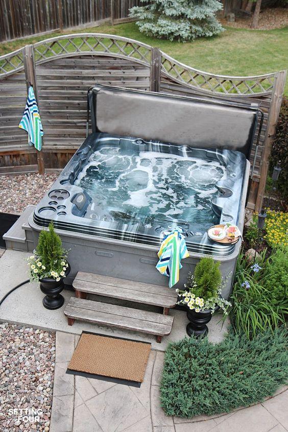 hot tub ideas 8
