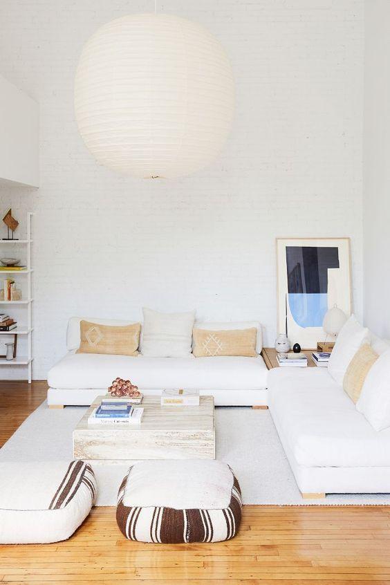 living room minimalist ideas 4