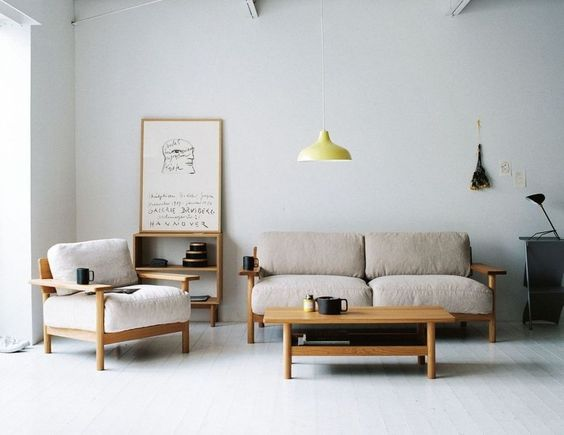 living room minimalist ideas