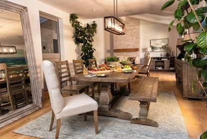 Captivating Rustic Dining Room Ideas You Wish You Had
