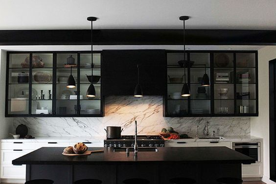 Astonishing Kitchen Lighting Ideas to Brighten Up Your Hub