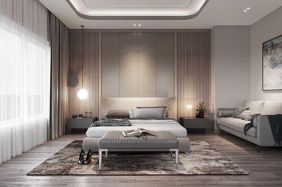 Inspiring Bedroom Design Ideas to Update Your Bedroom Look