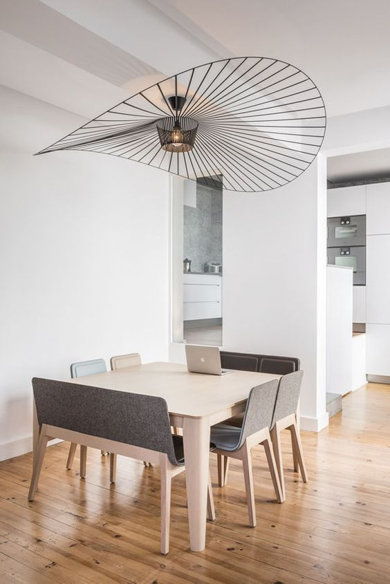 Dining Room Minimalist Ideas 12
