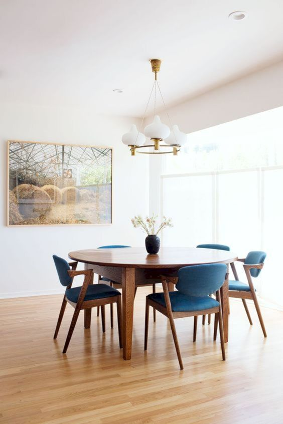 Dining Room Minimalist Ideas 13