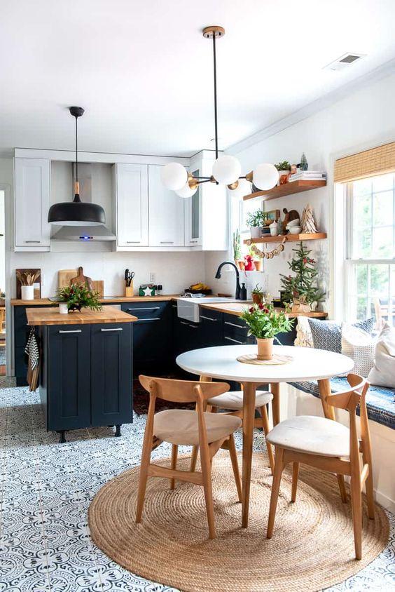Open Kitchen Ideas 11