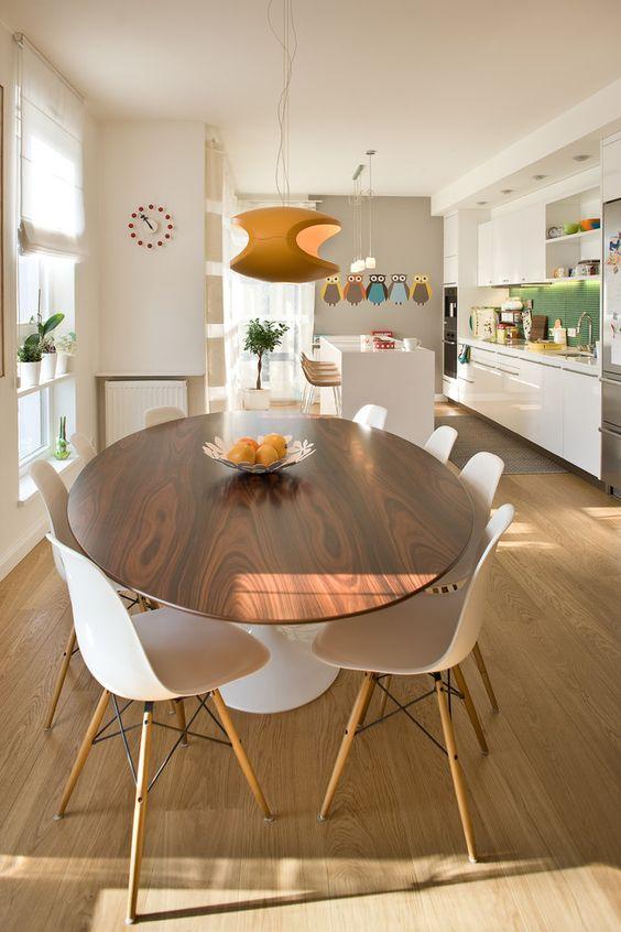Open Kitchen Ideas 13