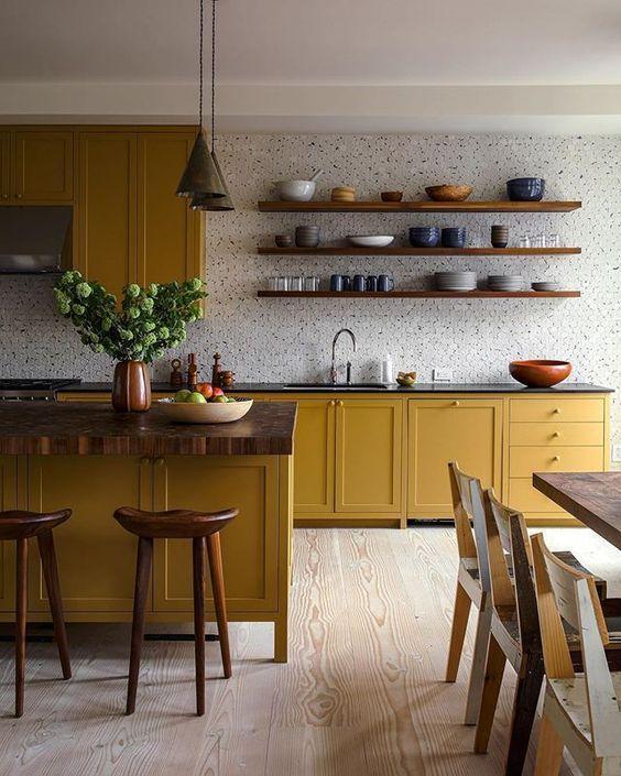 Open Kitchen Ideas 9