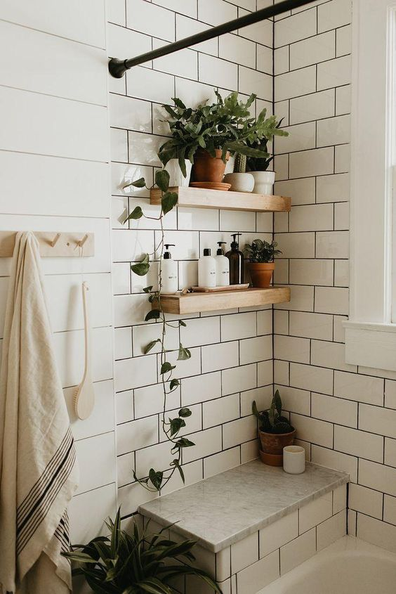 Vintage Bathroom Ideas 7