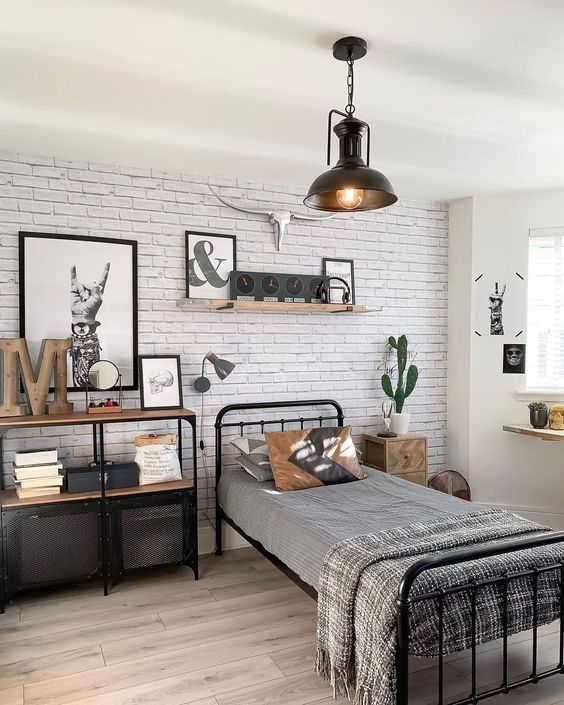 Boys Bedroom Ideas 10