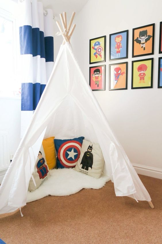 Boys Bedroom Ideas 13