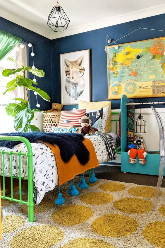 Boys Bedroom Ideas 17