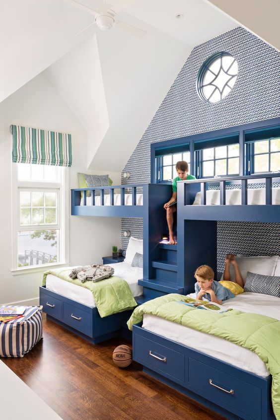 Boys Bedroom Ideas 18