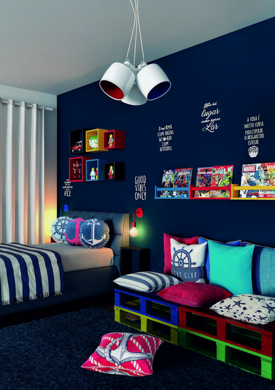 Boys Bedroom Ideas 5