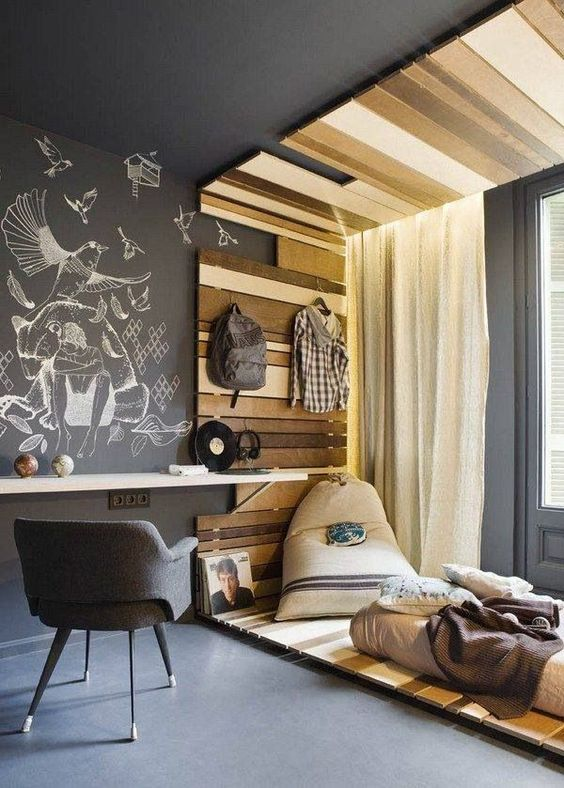 Boys Bedroom Ideas 8