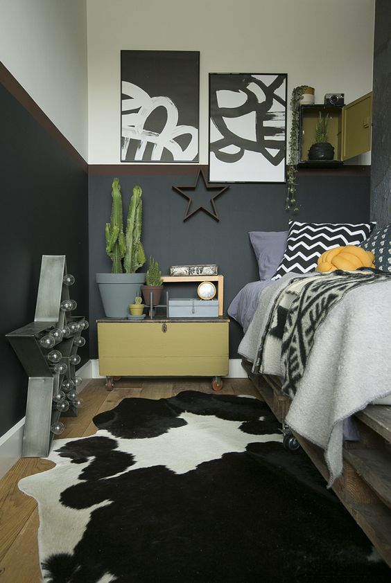 Boys Bedroom Ideas 9