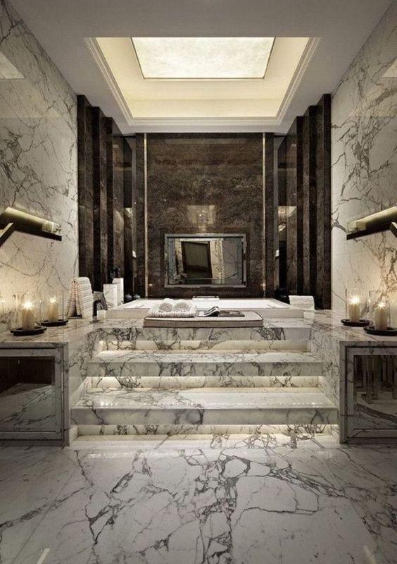 Luxury Bathroom Ideas 14