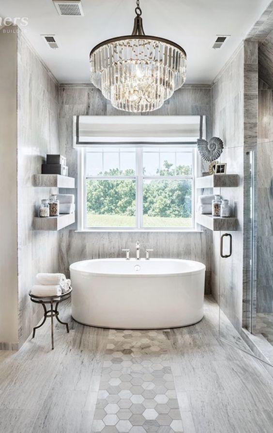 Luxury Bathroom Ideas 18