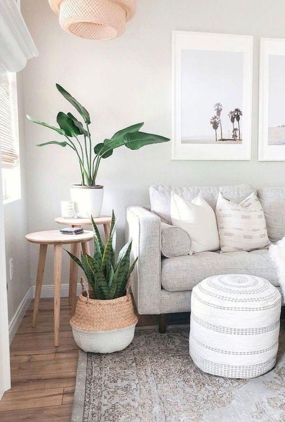 Scandinavian Living Room Ideas 10