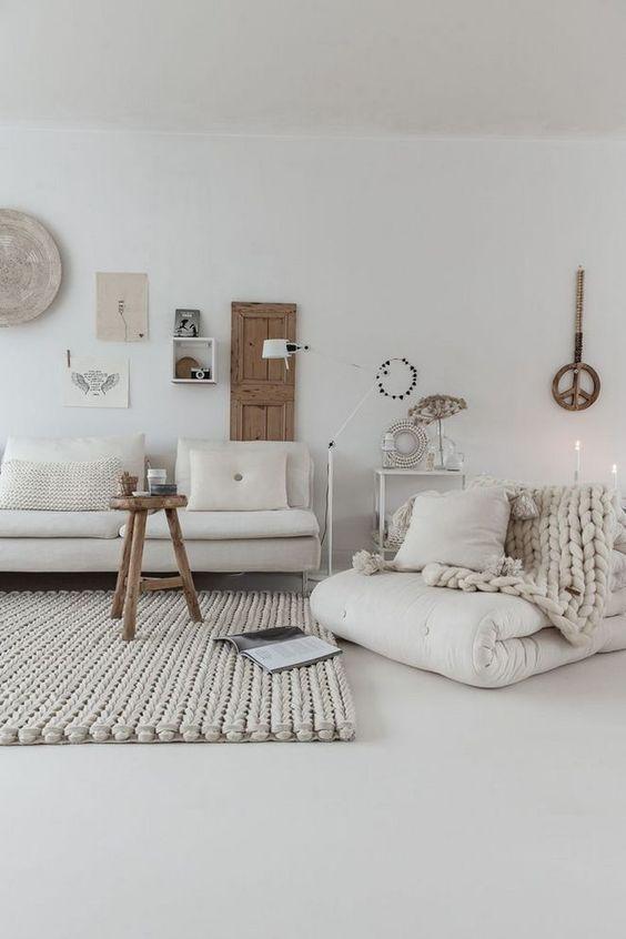 Scandinavian Living Room Ideas 11
