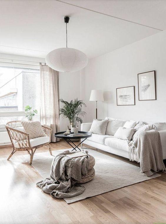 Scandinavian Living Room Ideas 18