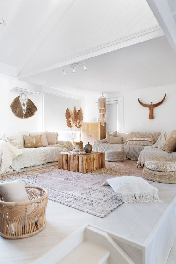 Scandinavian Living Room Ideas 20